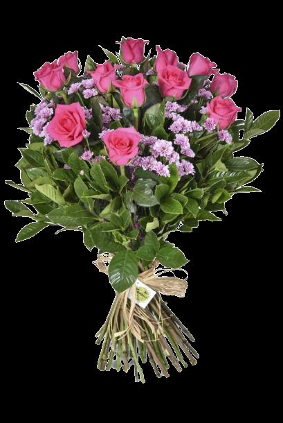 Bouquet Sem Fronteiras Pink