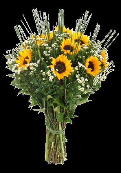 Bouquet Sol da Manhã