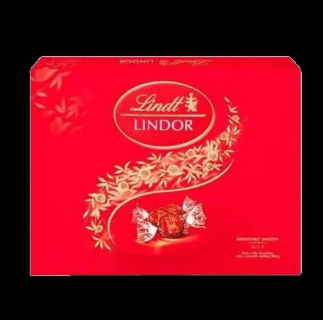 Chocolate Lindt Lindor 300g