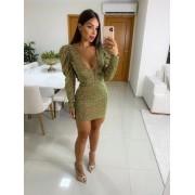 Vestido Nise