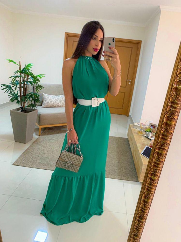 Vestido  Anitta