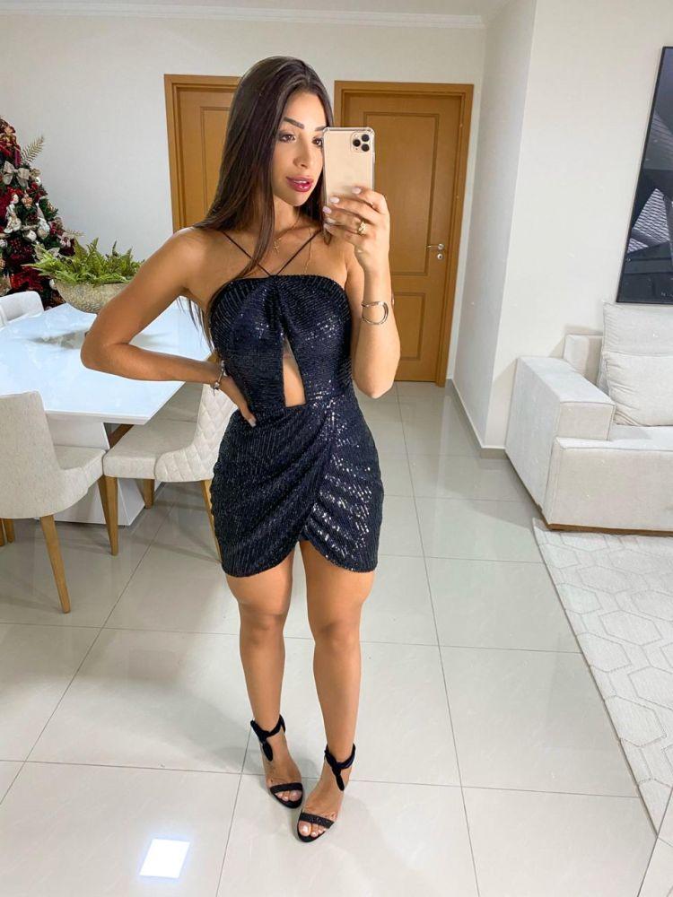 Vestido Antonella