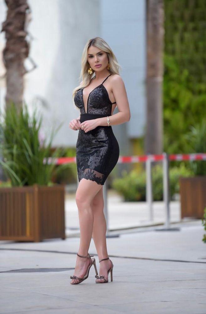 Vestido Ester
