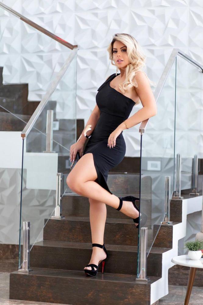 Vestido Eveline