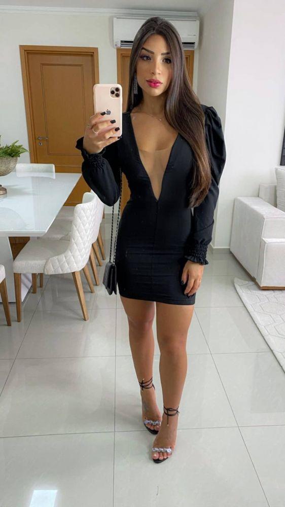Vestido Hadyna
