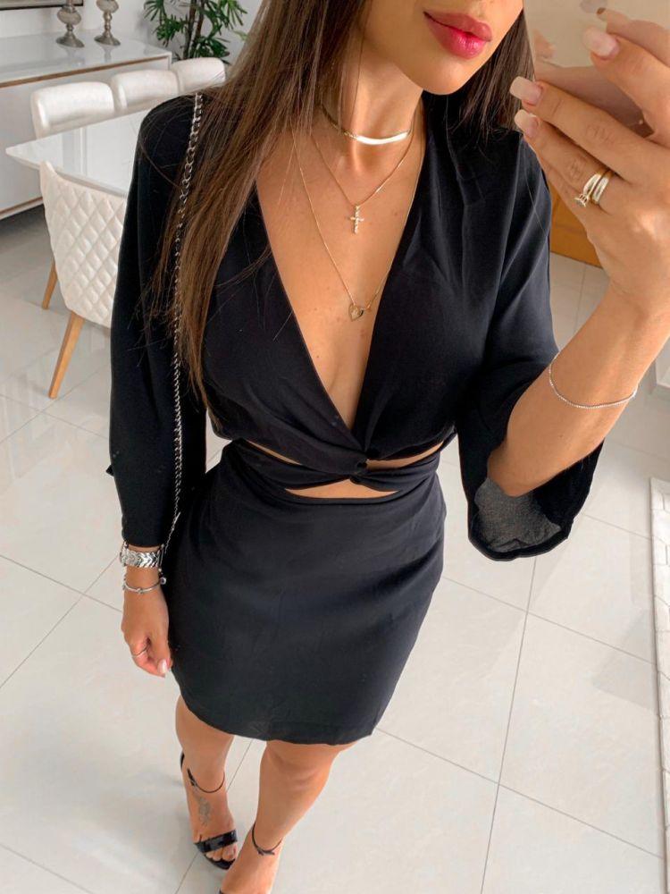 Vestido Karina