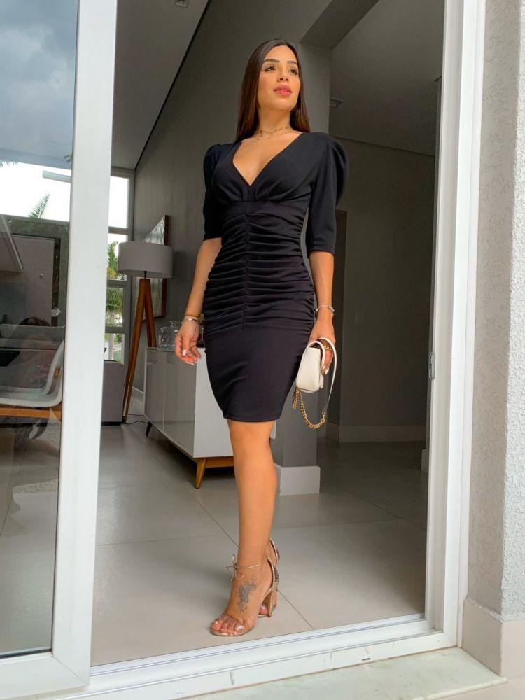 Vestido Lany
