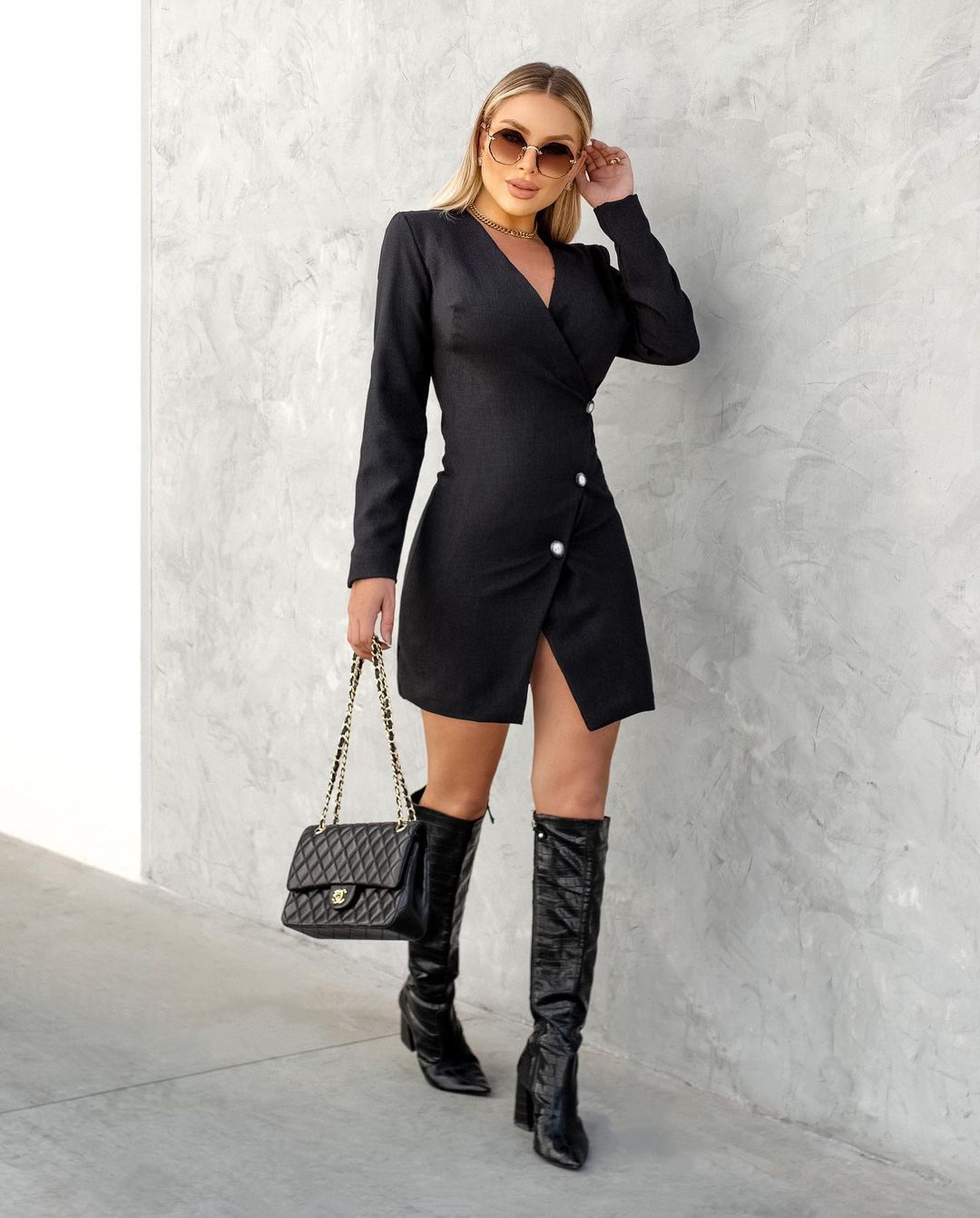 Vestido Libania