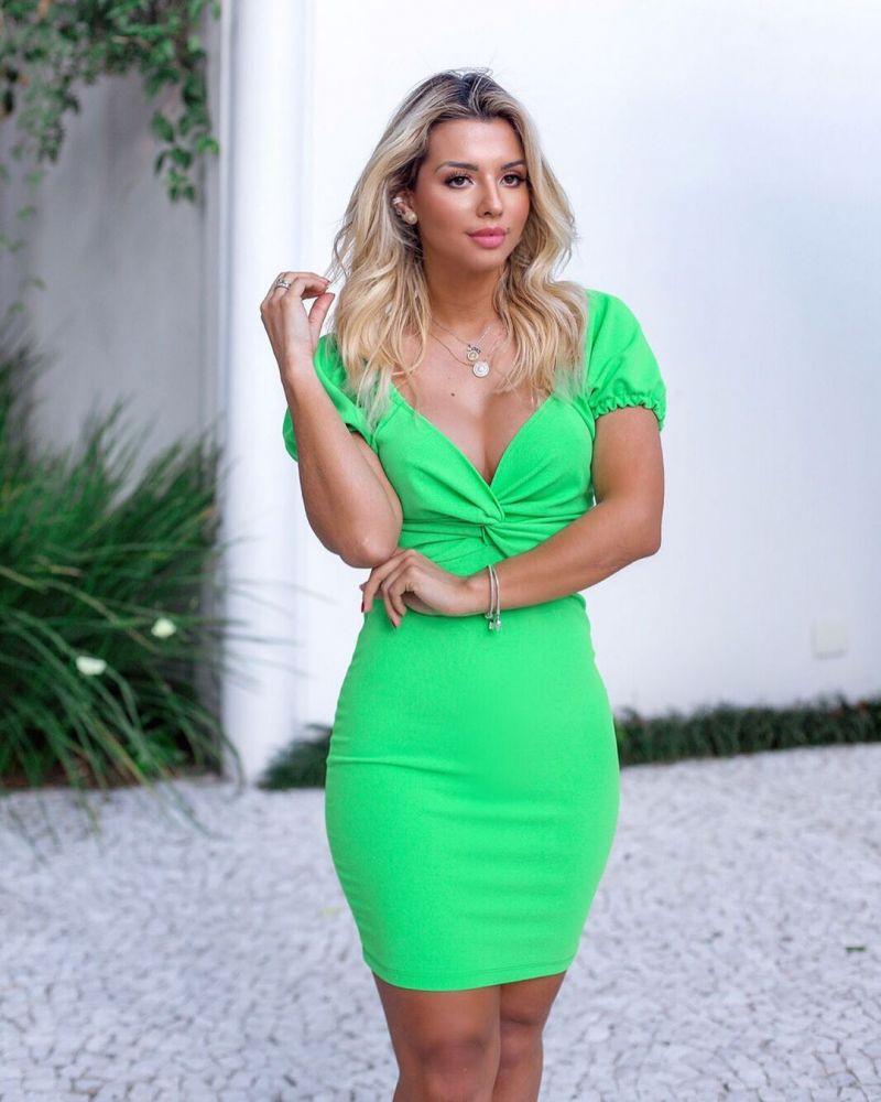 Vestido Liria