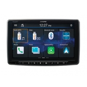 "Alpine iLX-F259 central multimidia 9"" CarPlay/AndroidAuto"
