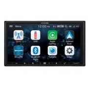 "Alpine iLX-W650 central multimidia 7"" CarPlay/AndroidAuto"