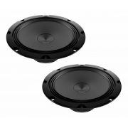 "Audison AP8 Kit de woofers de 8"" (100W RMS)"
