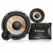 "Focal Perform. Expert PS 165 F3 - kit 3 vias 6"" (80w @4ohm)"