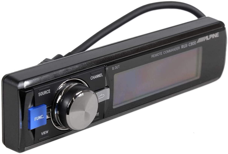Alpine RUX-C800 controlador para processador PXA-H800