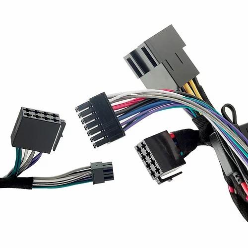 Focal AC Adaptador cabo Y (para amplificador IMPULSE 4.320)
