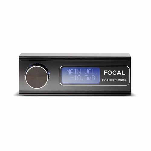 Focal Controle remoto FSP-8 (para processador FSP-8)