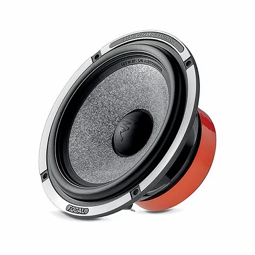 "Focal Elite Utopia 165W-XP BE kit 2 vias 6"" (100W @2ohm)"