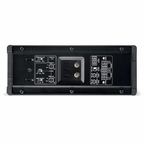 Focal Impulse 4.320 amplificador ultra compacto 4/3/2 canais