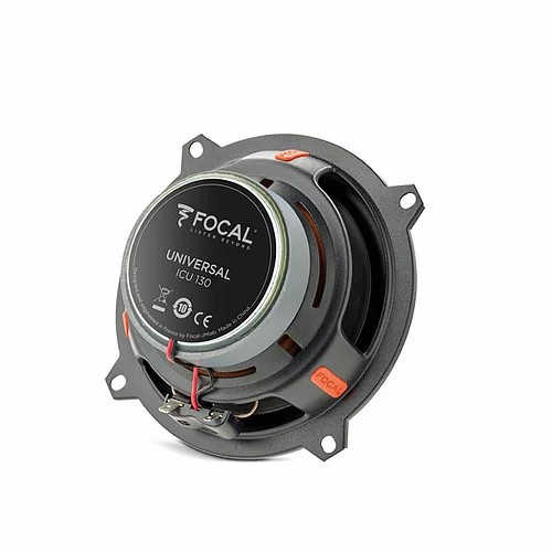 """Focal Integration Universal ICU 130 - Coaxial 5"""" (120w @ 4ohm)"""
