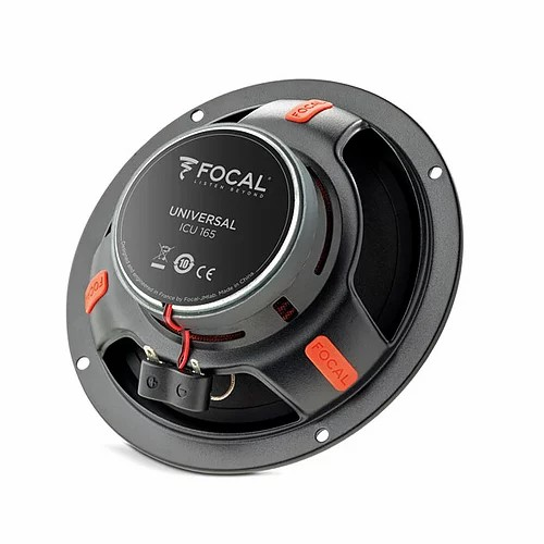 "Focal Integration Universal ICU 165 - Coaxial 6"" (140w @ 4ohm)"