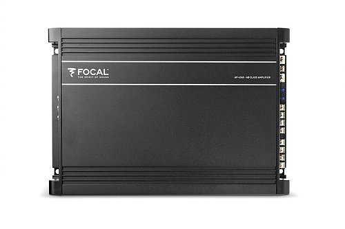 Focal Performance Auditor AP-4340 - (4 Canais - 380w)