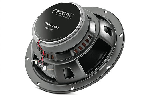 "Focal Performance Auditor RCX-165 - Coaxial 6"" (120w @ 4ohm)"