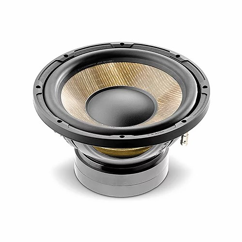 "Focal Performance Flax Evo P 25 FE - Subwoofer 10"" (300W @ 4ohm)"