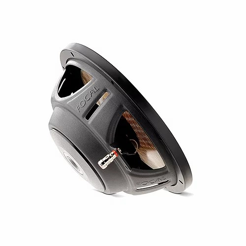 "Focal Performance Flax Evo P 25 FSE Subwoofer Slim 10"" (200W @ 4ohm)"