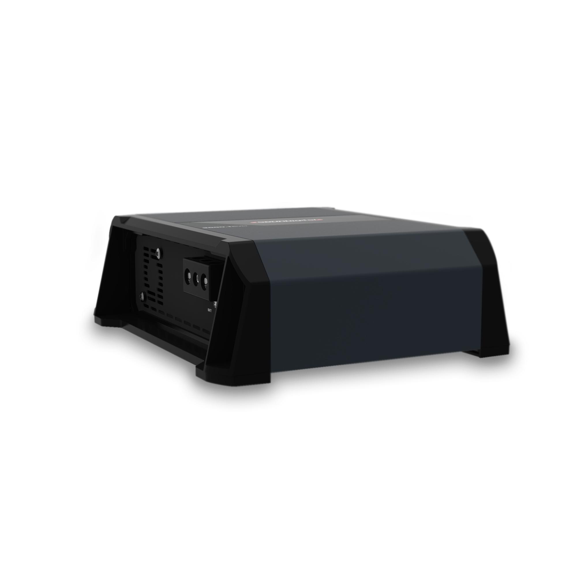 Soundigital SD3000.1 EVO 4.0 2ohm (amplificador Mono - 3000w)