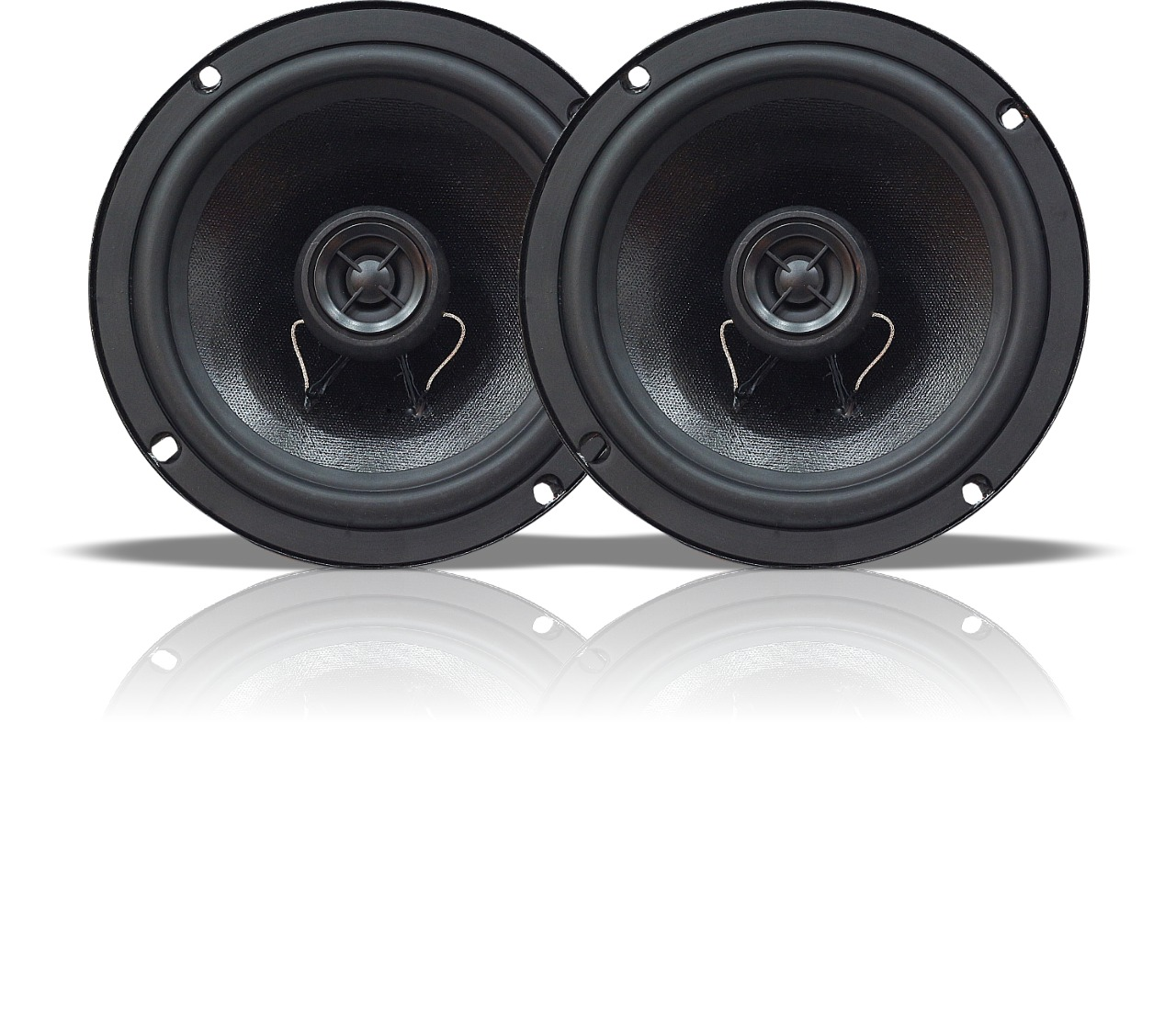 Stereo Designs SDC6-S1 - Kit Coaxial 6  (150w @ 4ohm)