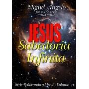 JESUS SABEDORIA INFINITA