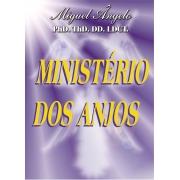 MINISTÉRIO DOS ANJOS