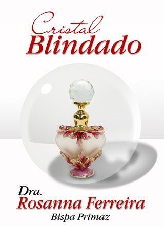 CRISTAL BLINDADO