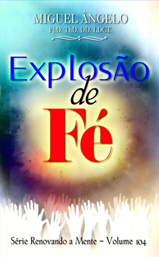 EXPLOSÃO DE FÉ