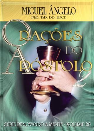 ORAÇÕES DO APÓSTOLO 2