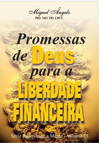 PROMESSAS DE DEUS PARA A LIBERDADE FINANCEIRA