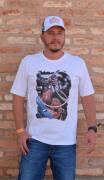 Camiseta Roy