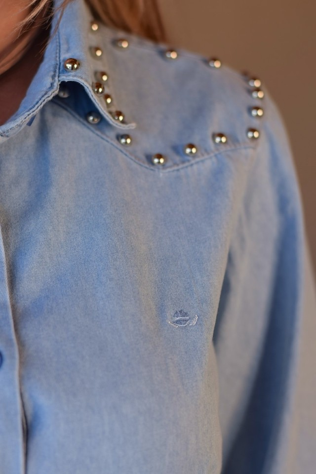 Camisa Martha