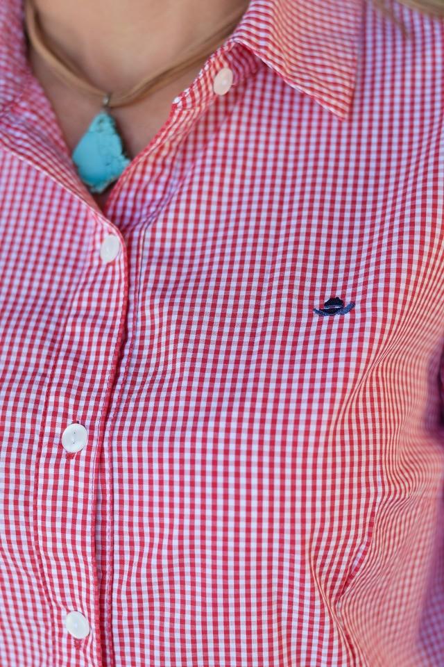 Camisa Sherry