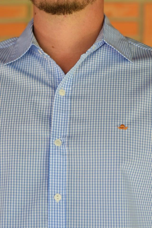 Camisa Trevor