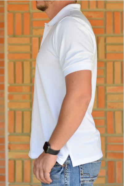 Camiseta Polo Luke