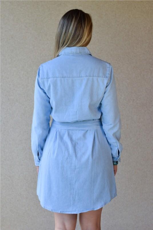 Chemise Dress Amberley