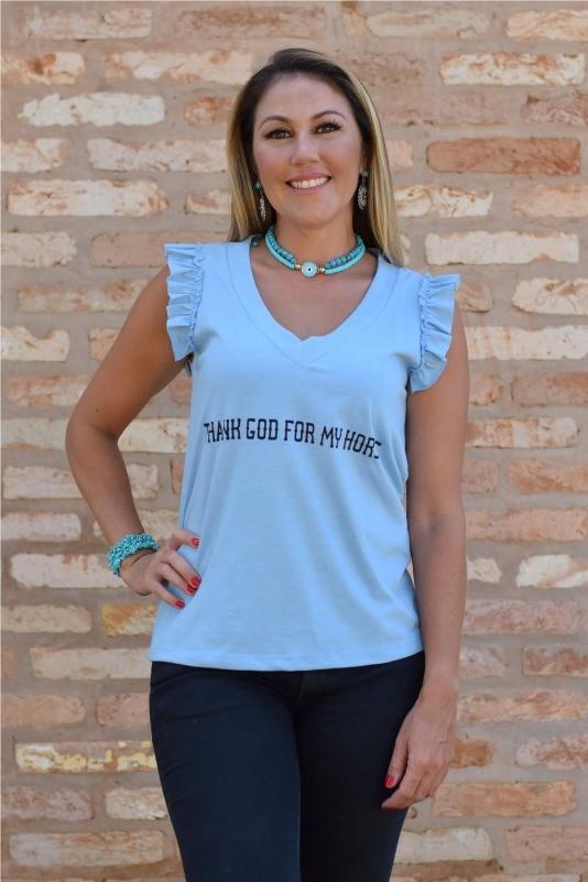 T-shirt Daiane