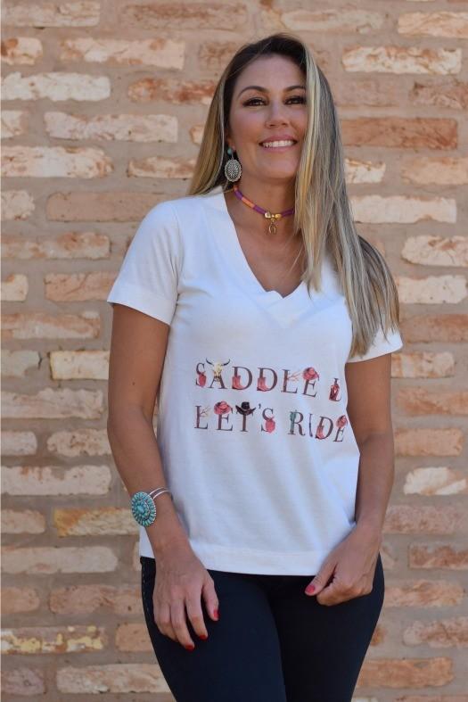 T-shirt Dixie