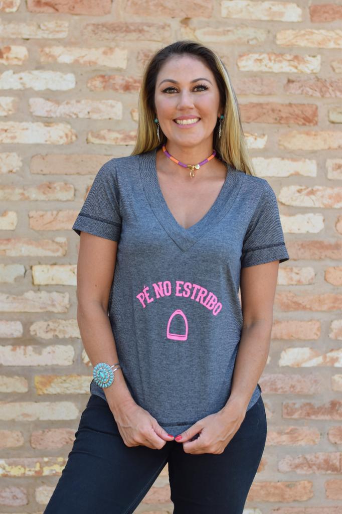 T-shirt Michele