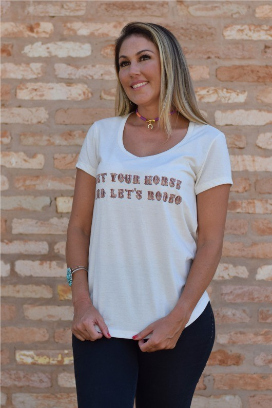 T-shirt Sarah