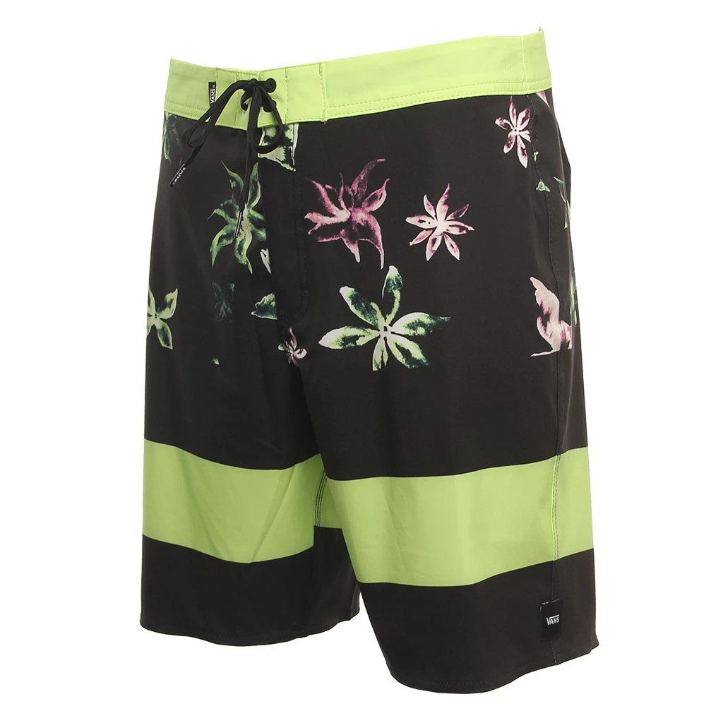 BERMUDA VANS ERA BOARDSHORT 19 WEST