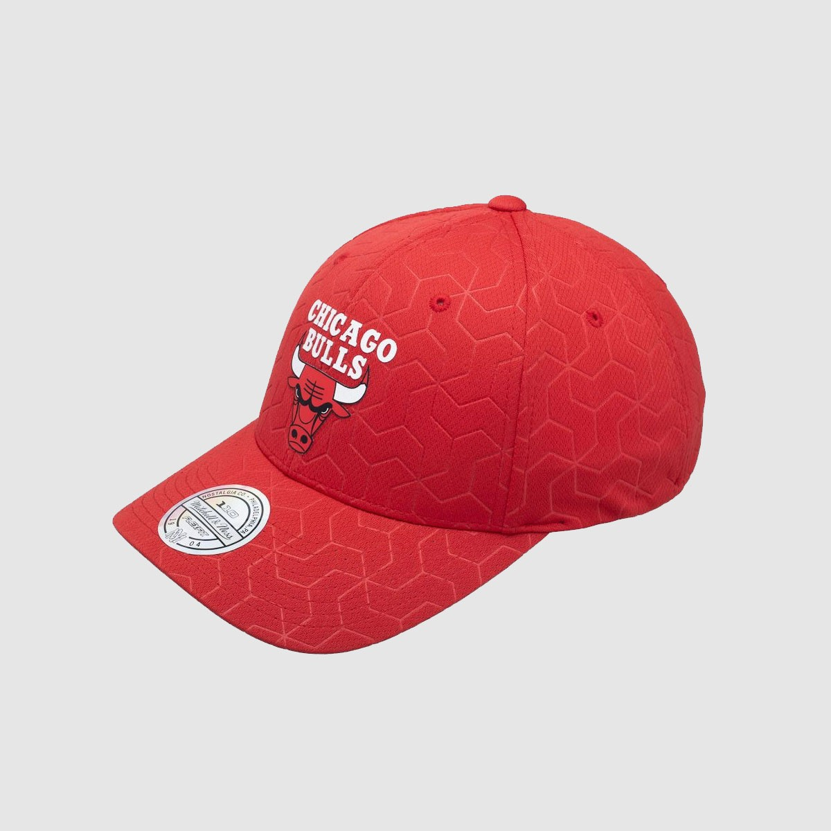 BONÉ MITCHELL & NESS NBA CHICAGO BULLS 20035