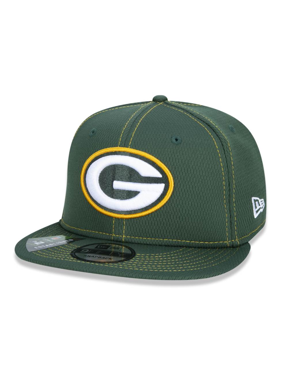 BONÉ NEW ERA 950 GREEN BAY PACKERS