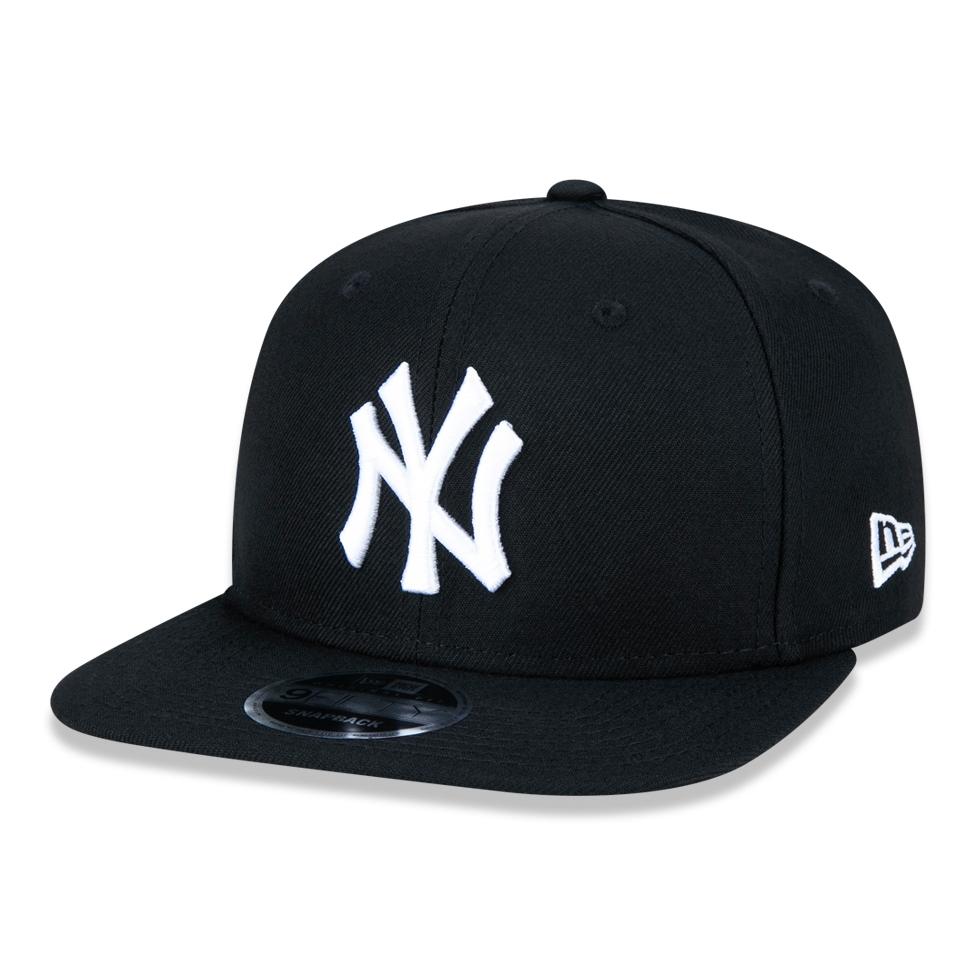 BONÉ NEW ERA 9FIFTY MLB NEW YORK YANKEES